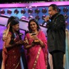 Mithun Chakraborty at Dance India Dance Season 3 Grand Finale in Mumbai