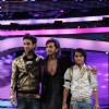 Raghav Crocroaz, Pradeep Gurune & Terence Lewis at Dance India Dance Season 3 Grand Finale in Mumbai