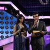 Jay Bhanusali and Saumya Tandon at Dance India Dance Season 3 Grand Finale in Mumbai