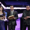 Jay Bhanusali, Saumya Tandon & Mithun Chakraborty at Dance India Dance Season 3 Grand Finale