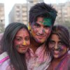Karan Tacker, Krystle Dsouza with Ashima Mishra
