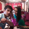 Karan Tacker and Krystle Dsouza