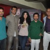 Ankur Vikal,Javed Jaaffrey,Nandana Sen, Ashvin Kumar & Tarun at 'The Forest' Movie First Look launch