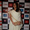Konkona Sen Sharma at 'Life Ki Toh Lag Gayi' premiere at Cinemax, Mumbai