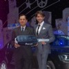 Neil Niitn Mukesh at Volkswagen event at Bandra