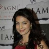 Juhi Chawla at 'I Am' National Award winning bash