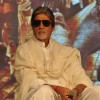 Amitabh Bachchan at 'Department' film press meet