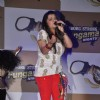 Mamta Sharma performs at Tuborg Strong Fungama Nights