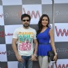 Emraan Hashmi and Esha Gupta promote Jannat 2 at Lawman Store, Dadar