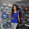 Esha Gupta promote Jannat 2 at Lawman Store, Dadar