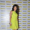 Chitrangda Singh at Vogue mag launch