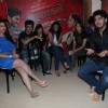 Parineeti Chopra and Arjun Kapoor at Ishaqzaade debate