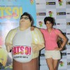 Gul Panag at Fatso film promotions at Inorbit Mall
