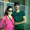 Ankita Lokhande and Sushant Singh Rajput At South Africa