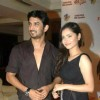Sushant Singh Rajput and Ankita Lokhande At Pavitra Rishta 500 Episode Bash