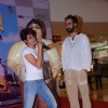 Gul Panag and Ranvir Shorey at Fatso film promotions at Cinemax