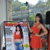 Jacqueline Fernandes at Women's Heath cover launch