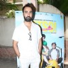 Ranvir Shorey at Fatso special screening for kids at Ketnav