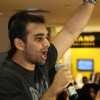 Director Kunal Deshmukh at the premiere of Jannat 2 at Diera City Centre Dubai