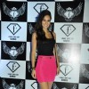 Bruna Abdullah at the launch party of F Lounge