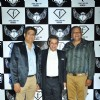 Mr Yuvraj Chawla, Mr Rajan Madhu and Mr Puneet Nath at the Launch Party of F Lounge