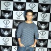 Sharman Joshi at the launch party of F Lounge