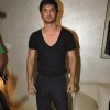 Sushant Singh Rajput During Rehearsal For ITA Awards