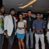 Film Rakhtbeej team at music launch at Cinemax in Mumbai on Monday