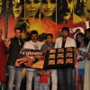 Film Rakhtbeej music launch at Cinemax in Mumbai on Monday