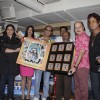 Anupam Kher, Shakti Kapoor, Bhairavi Goswami, Karan Razdan at film Bhatti on Chutti music launch