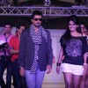 Bollywood Celebs at Cotton Fashion Show