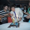 Sufzal Saleem Celebrated his birthday with a bang