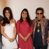 Shenaz Treasurywala, Pooja Gujral and Bappi Lahiri at Mahurat of film Main Aur Mr. Riight