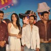Vaishali Desai, Hiten Paintal, Mimoh & Mahesh Manjrekar at Film Tukkaa Fitt first look launch