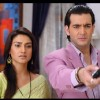 Vineet Raina and Rati Pandey