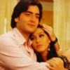 Vineet Raina and Shilpa Shinde