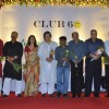 Muhurat of movie 'Club 60'