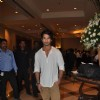Shahid Kapoor at IIFA Awards 2012