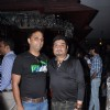 Prashant Shirsat with Neeraj Shridhar at Teenu Arora's album 'Dreams' launch