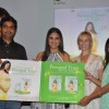 Lara Dutta at 'Prenatal Yoga With Lara Dutta' DVD Launch