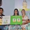 'Prenatal Yoga With Lara Dutta' DVD Launch