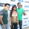 Veena Malik at Water Kingdom 14th Anniversary