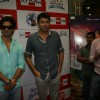 Shahid Kapoor with Kunal Kohli promotes film Teri Meri Kahani at Big FM