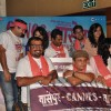 Anurag Kashyap, Richa Chadda, Nawazuddin Siddiqui, Huma Qureshi at Gangs Of Wasseypur Media Meet