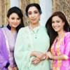 Nimrit, Amrit and Rajmata