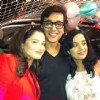 Ankita Lokhande, Anurag Sharma, Swati Anand At Sushant's Birthday Party