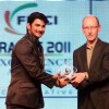 Sushant Singh Rajput At FICCI Frames Awards