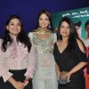 Mansi Pritam, Dimple Patel and Roop Bhatia at Mahurat of movie Delhi Eye at Filmistan Studios