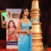 Jennifer Winget hosting Star Parivaar awards