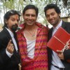 Sumit Vats, Akash Pandey and Sandeep Baswana